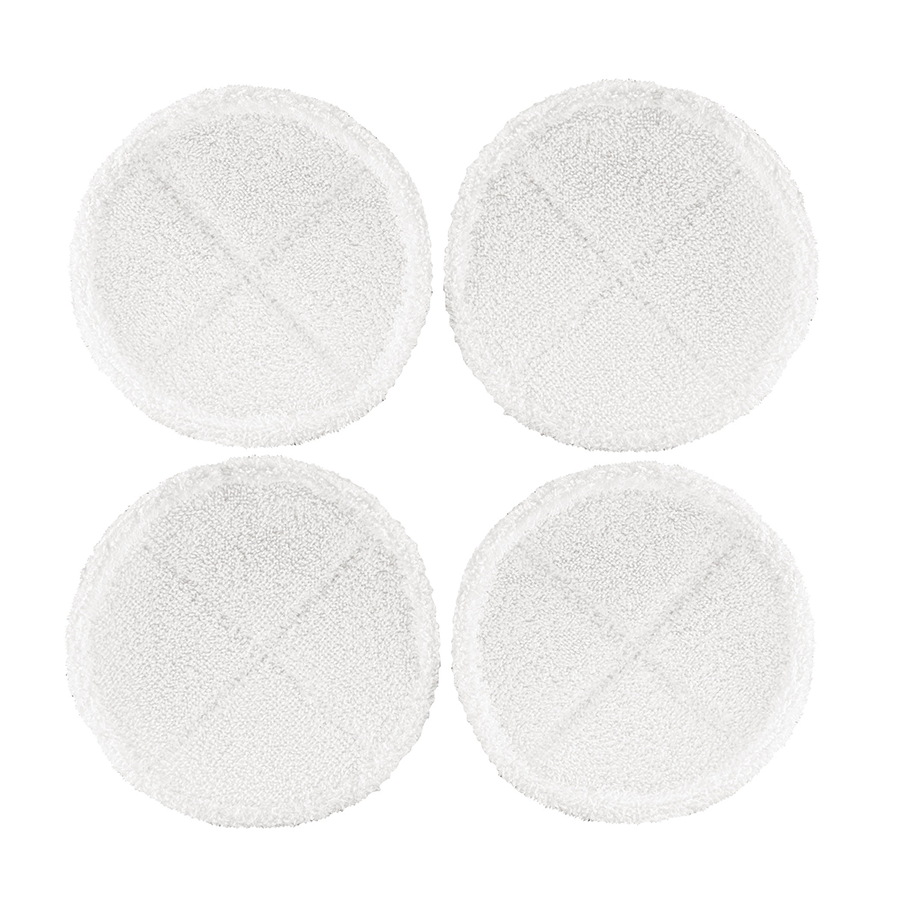 Main Image for SpinWave soft mop pads x 4
