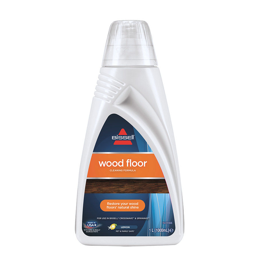 Main Image for Wood Floor Formula