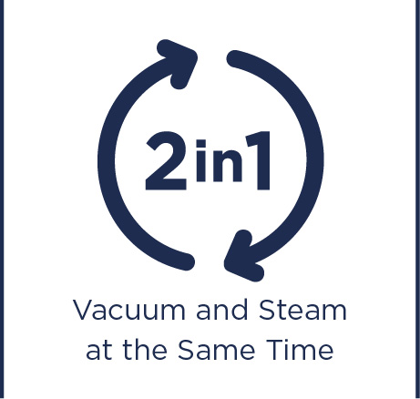Vac & Steam