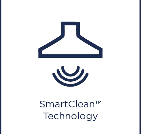 SmartClean Technology