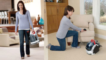 Carpet Cleaning Buying Guide Bissell International