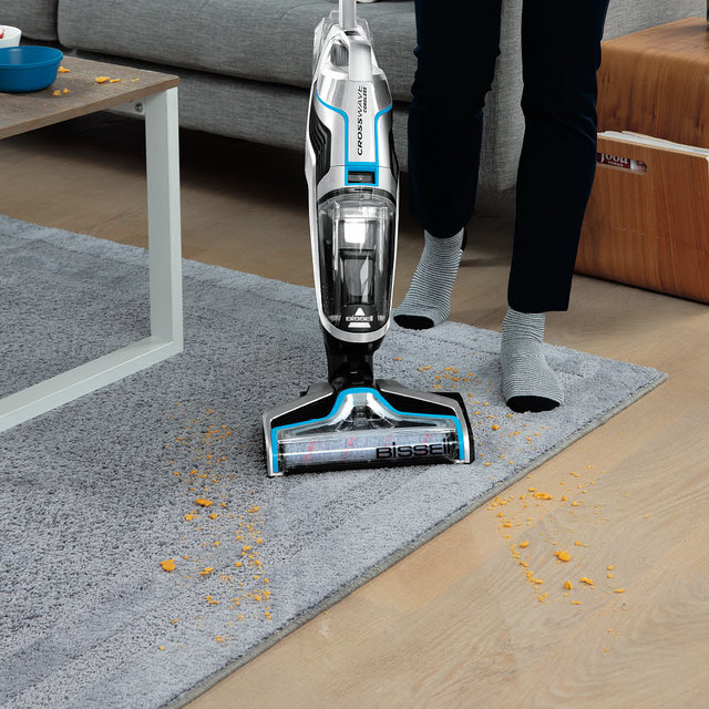 BISSELL CrossWave Multi Surface