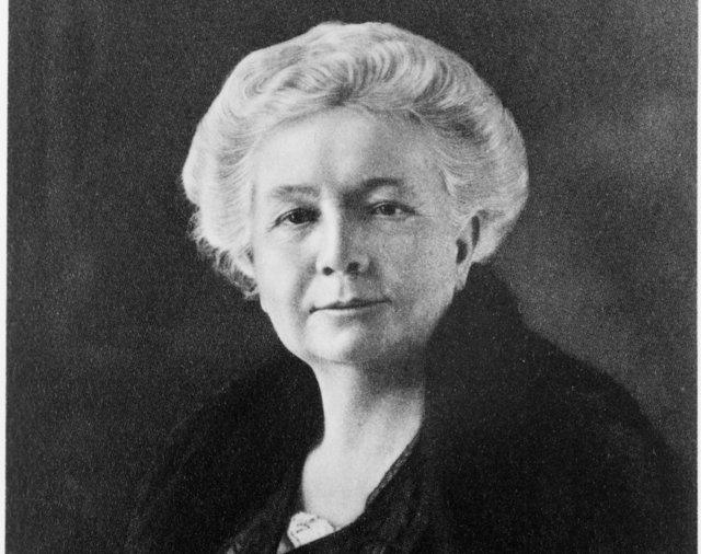 Anna Bissell