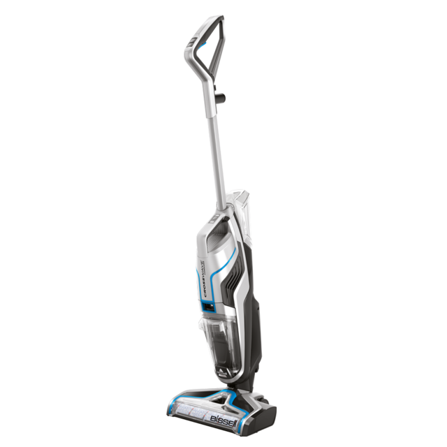 Crosswave Cordless Advanced Bissell International